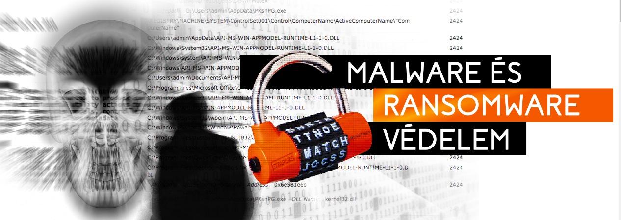 Malwarearm - felhő alapú malware védelem KKV-k számára kifejlesztve