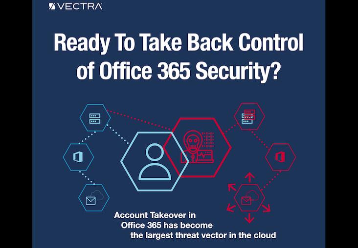 Cognito Detect Office 365-höz