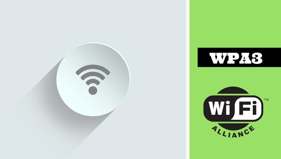 Hamarosan dübörög a WPA3