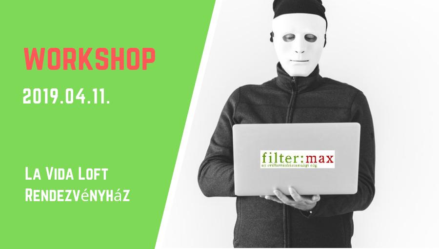 filter:max szakmai nap 2019