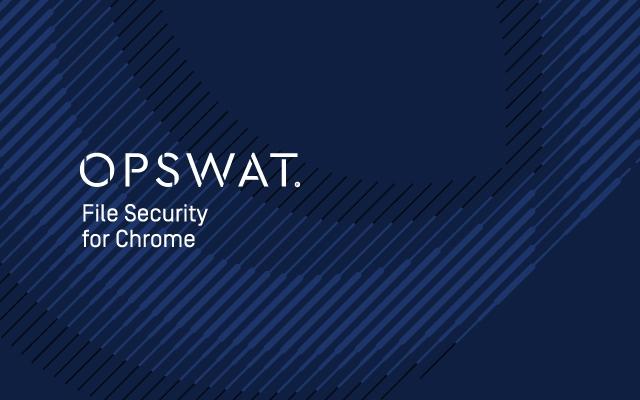 Ingyenes nyílt forráskódú File Security Chorme-hoz