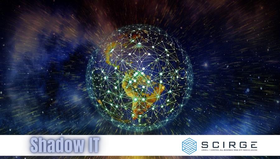 Mit ér a Scirge, ha Shadow IT-ról van szó?
