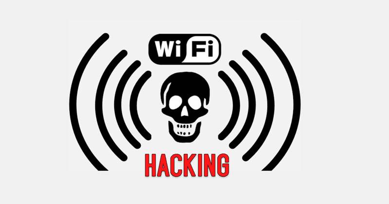 PMKID - itt az új WiFi támadás!