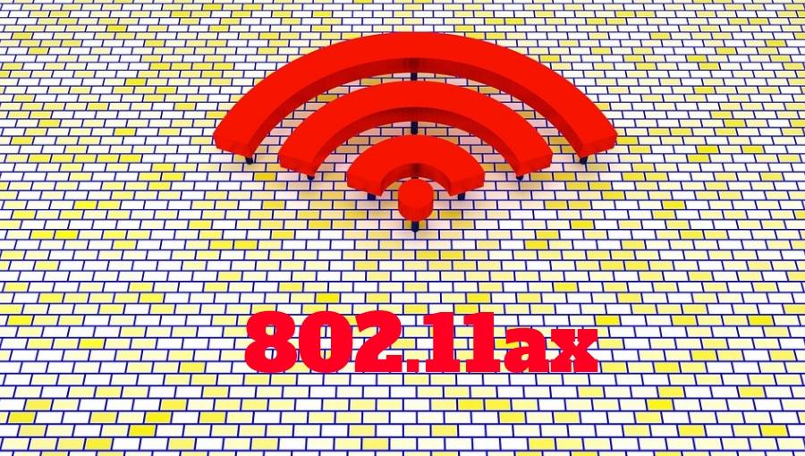 Még jobb WiFi? Megjött a 802.11ax!