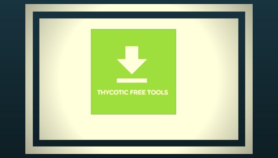 Most tölts le ingyen Thycotic-ot